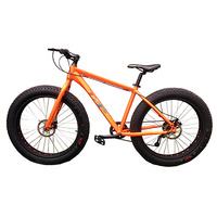 TXP CRUISER 26 X 4 FAT BIKE