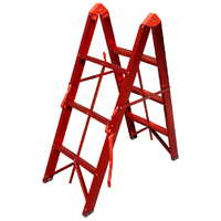 SQUEEZE-BOX LADDERS